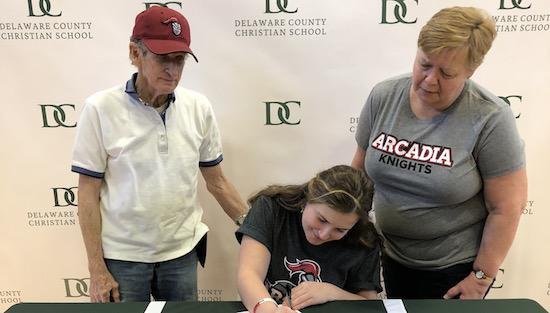 "<span style=""overflow: hidden; float: left; width: 360px;"">Delco senior Amanda Ominus will continue her lacrosse career at Arcadia.</span> <span id=""fa_link"" style=""float: left; text-align: center; width: 151px; height: 22px;""><a href=""/college-signings/content/delcos-amanda-ominus-commits-continue-lax-career-arcadia""><img src=""/profiles/s1s/themes/s1s_classic/images/main_fullarticle.gif"" style=""position:relative;""/></a></span>"