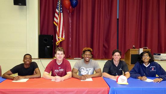 "<span style=""overflow: hidden; float: left; width: 360px;"">Jenkintown seniors who will be competing in sports at the collegiate level were recognized.</span> <span id=""fa_link"" style=""float: left; text-align: center; width: 151px; height: 22px;""><a href=""/college-signings/content/jenkintown-seniors-commit-play-collegiate-sports""><img src=""/profiles/s1s/themes/s1s_classic/images/main_fullarticle.gif"" style=""position:relative;""/></a></span>"